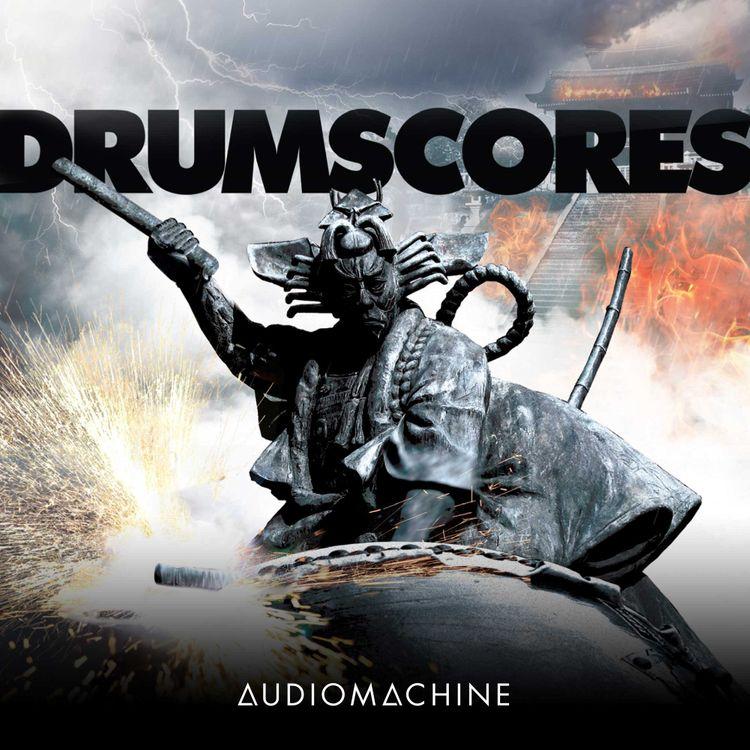 Drumscores packshot