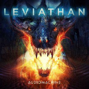 Leviathan packshot