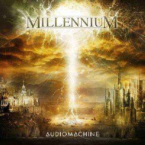 Millennium packshot
