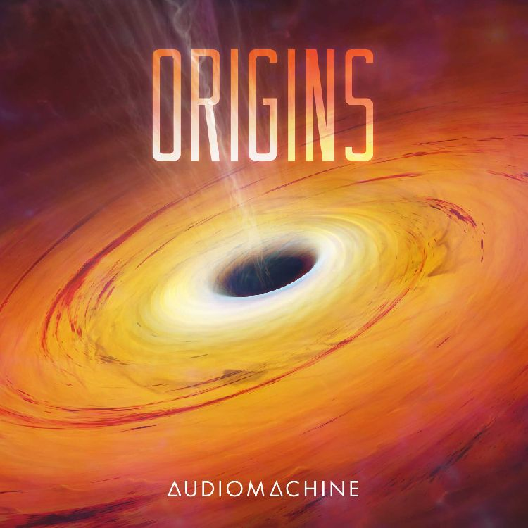 Origins packshot
