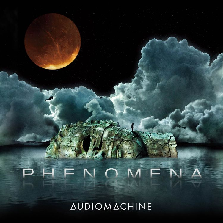 Phenomena packshot