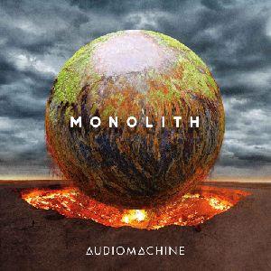 Monolith packshot