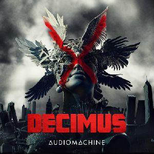 Decimus packshot
