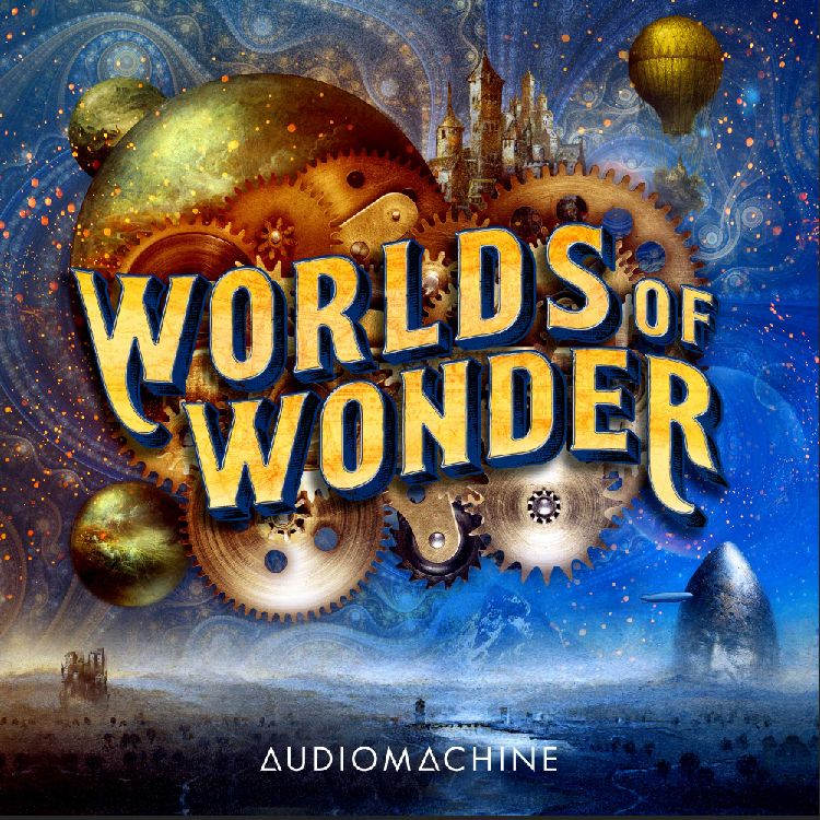 Worlds of Wonder packshot