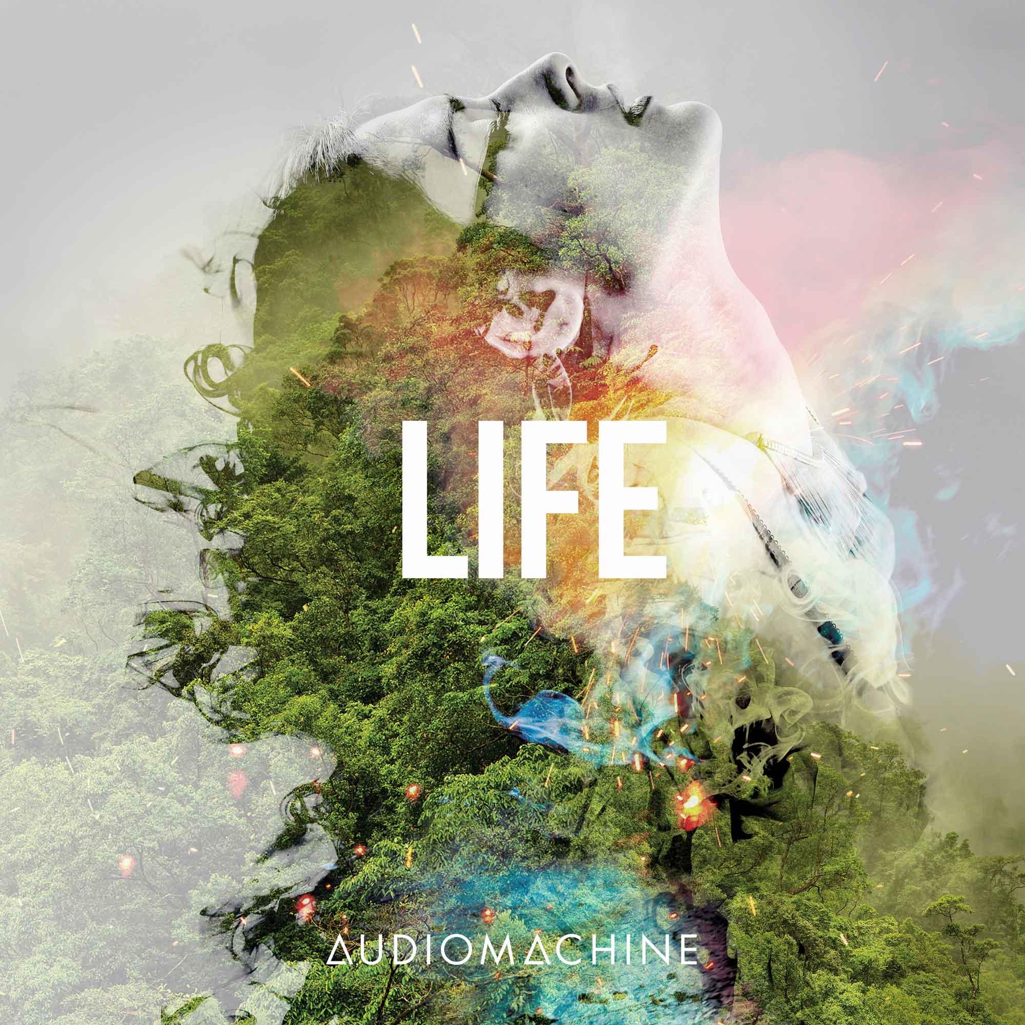 Audiomachine Life