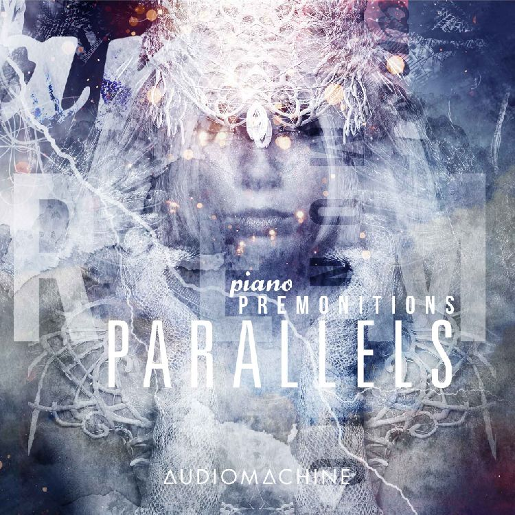 Piano Premonitions: Parallels packshot