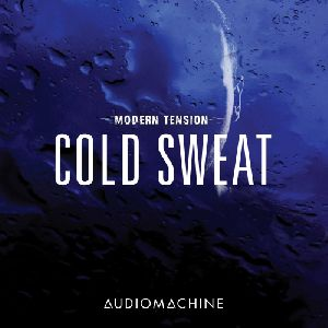 Modern Tension: Cold Sweat packshot