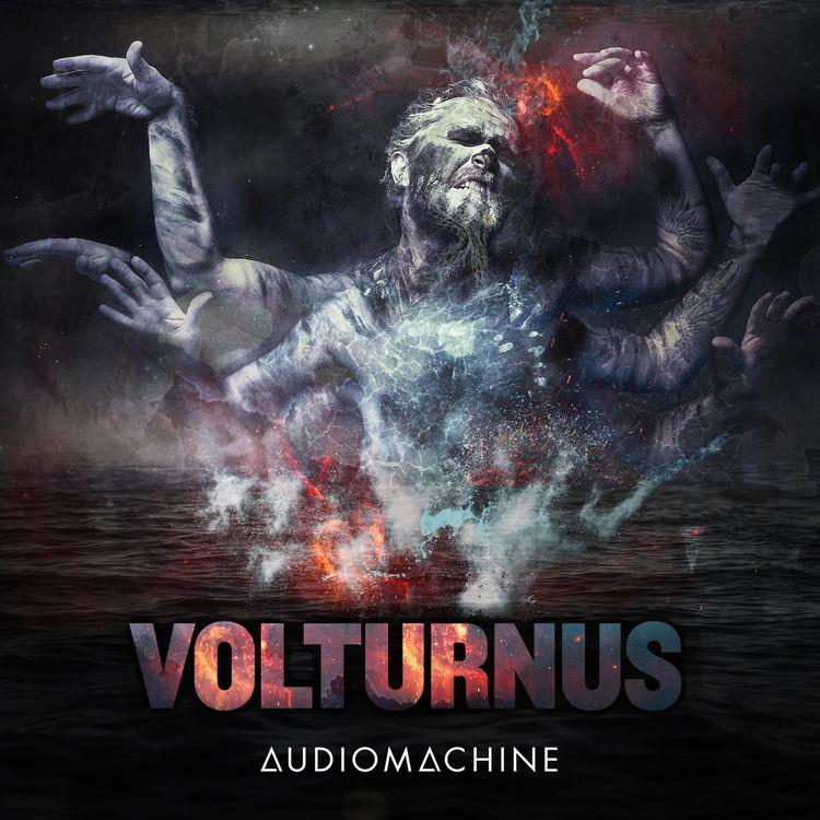 Volturnus packshot