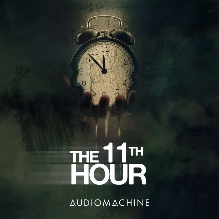 The 11th Hour packshot