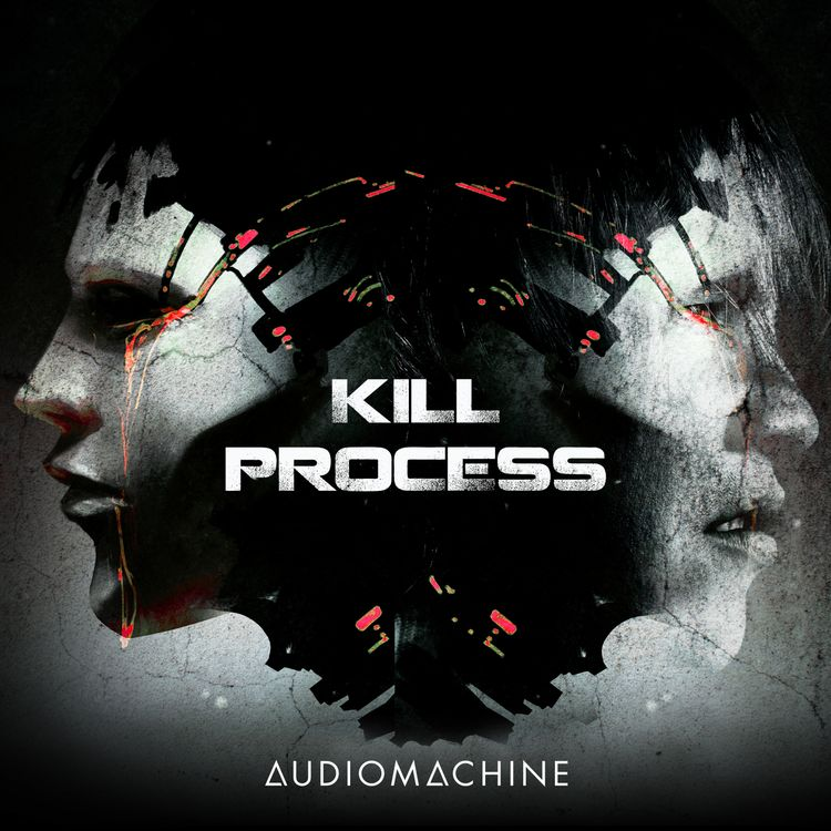 Kill Process packshot