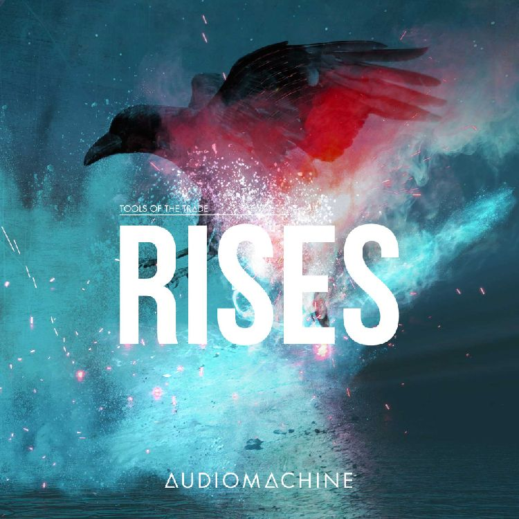 Tools of the Trade: Rises packshot