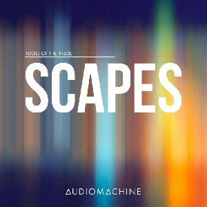 Tools of the Trade: Scapes packshot