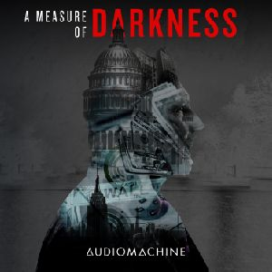 A Measure of Darkness packshot