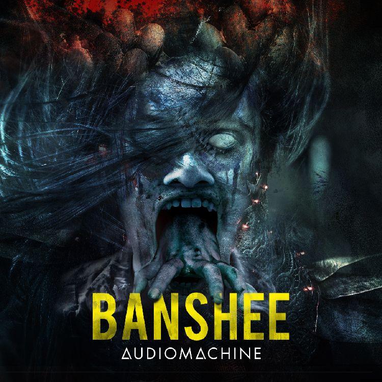Banshee packshot