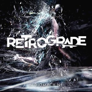 Retrograde packshot
