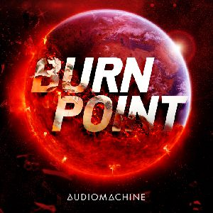 Burn Point packshot