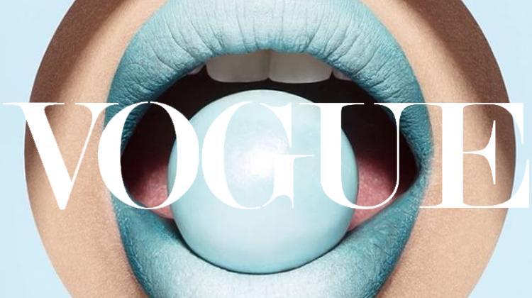 Vogue x China