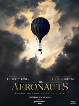 The aeronauts