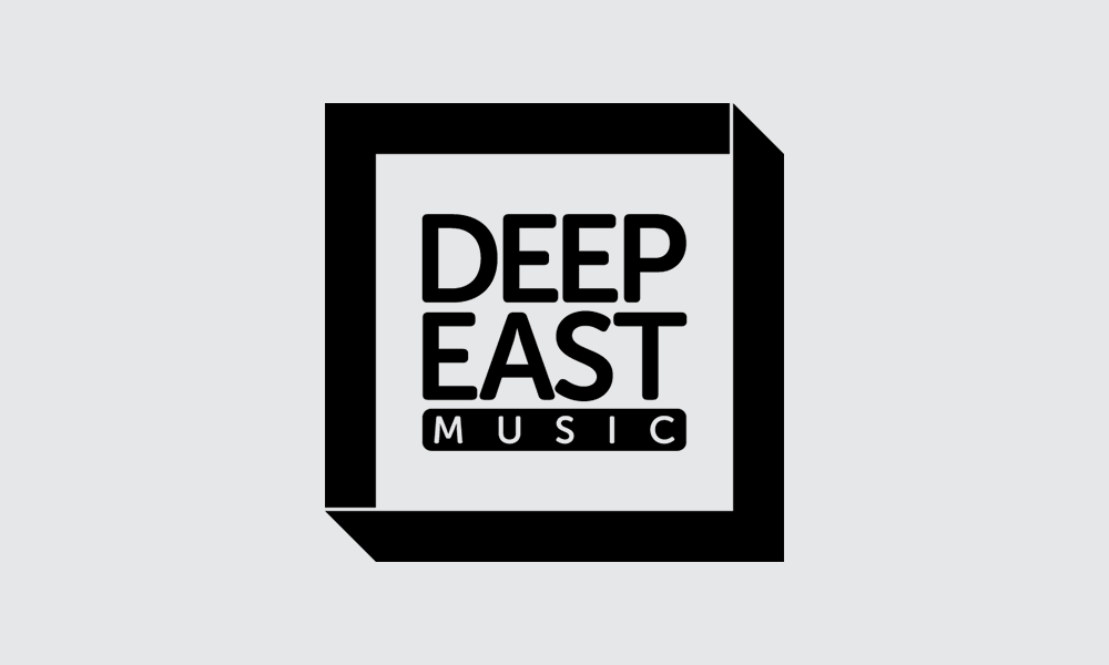 Deep East Music packshot