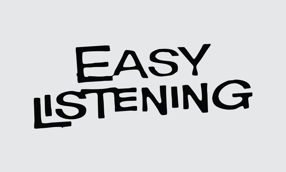 Fantasy Easy Listening packshot