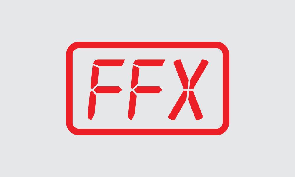 FFX Sound Design packshot