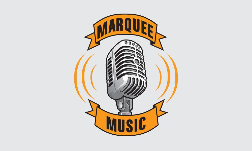 Marquee Music packshot