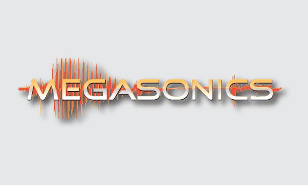 Megasonics packshot