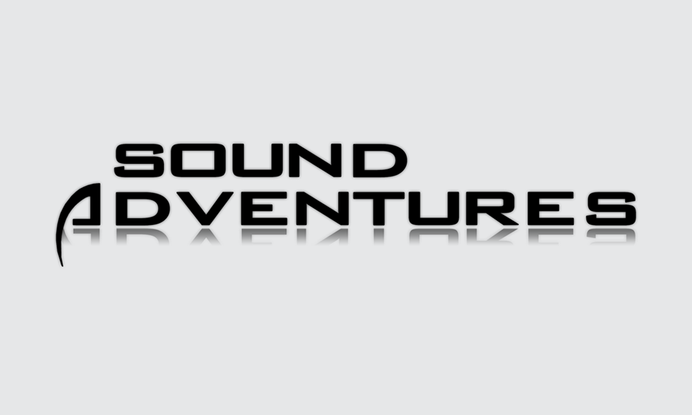Sound Adventures packshot