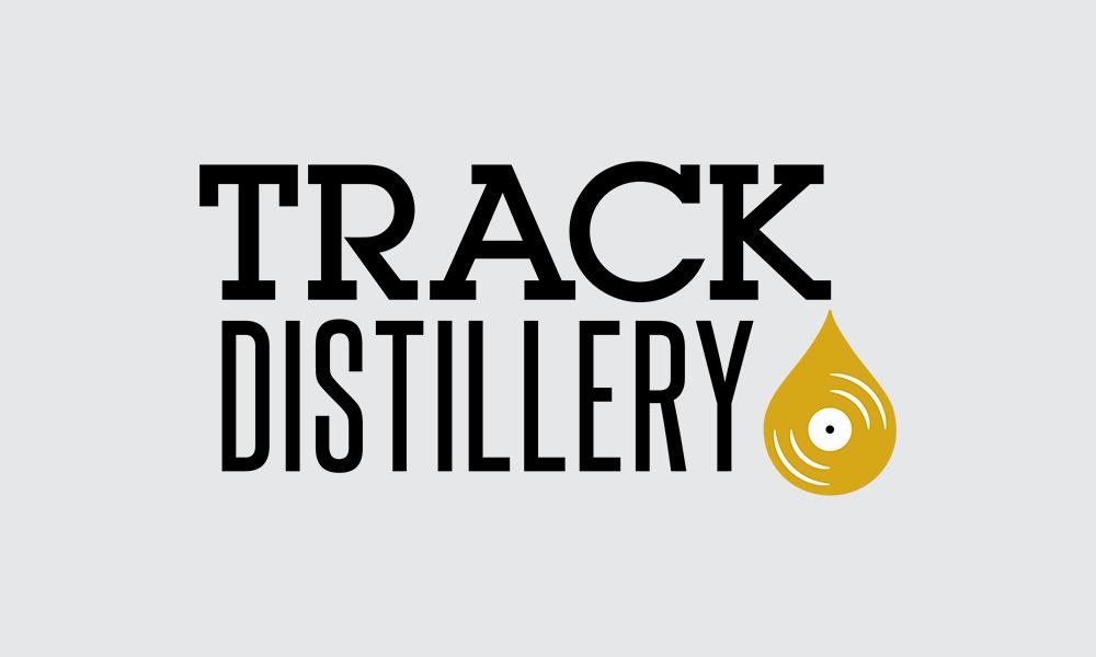 Track Distillery packshot