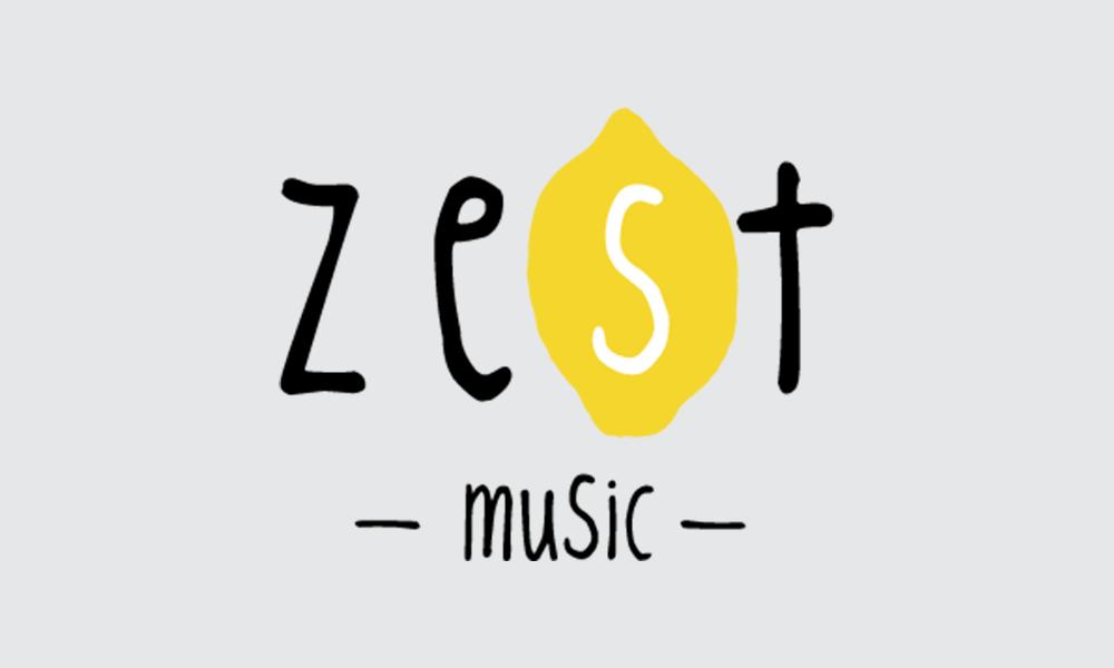 Zest Music packshot