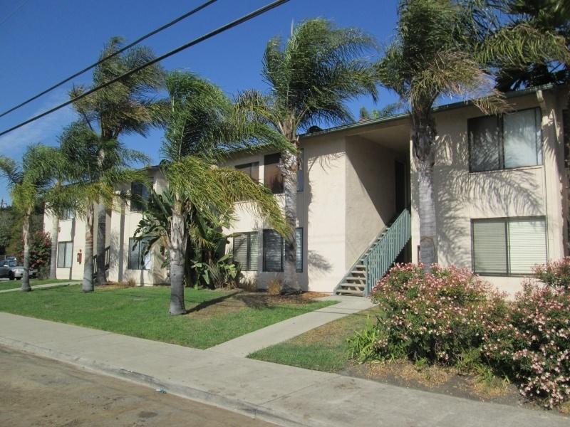 Beau Bullock Gardens Apartments (San Luis Obispo)