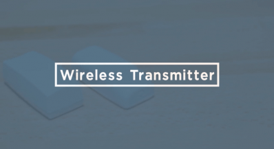 Wireless Transmitter - 1101