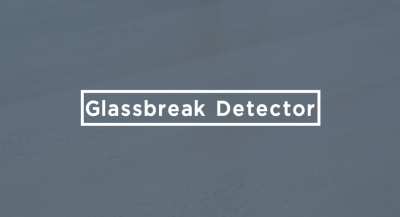 Glassbreak Detector