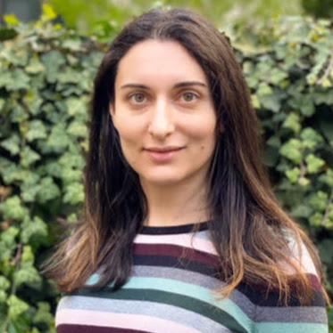 Larissa Duzhansky