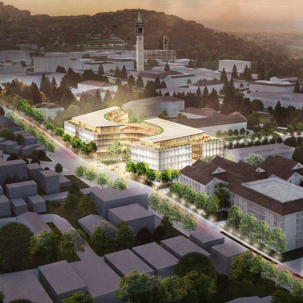 Three gifts transform computing and data science at Berkeley