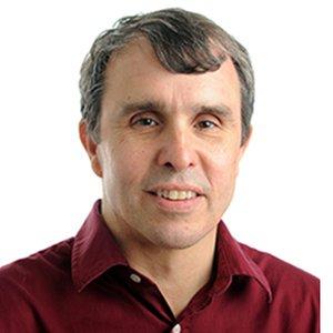photo of Eric Betzig