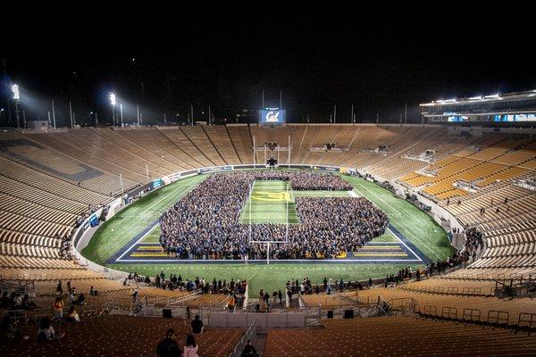 Big C on stadium floor.jpg