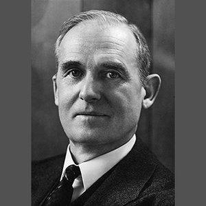 photo of William Giauque