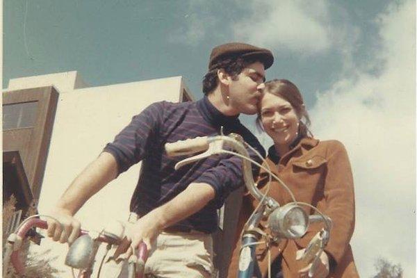 Jim and Gail Isenberg_1969 Tel Ave.JPG