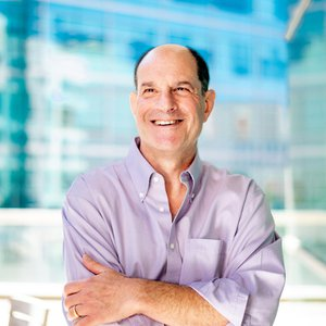 photo of David Julius