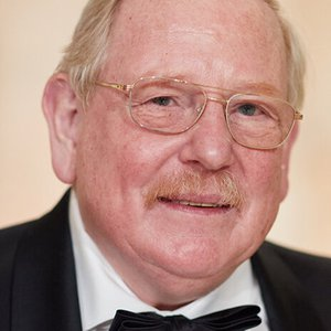 photo of Reinhard Genzel
