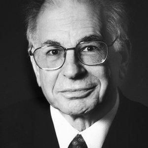 photo of Daniel Kahneman