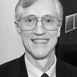 photo of John C. Mather
