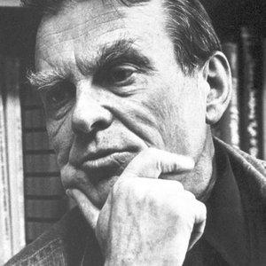 photo of Czeslow Milosz