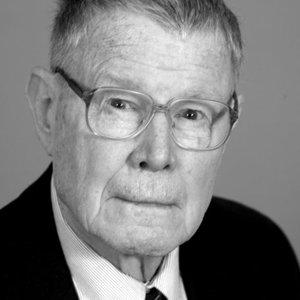 photo of Thomas C. Schelling
