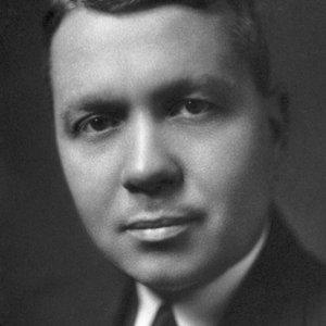 photo of Harold Urey