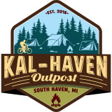 Kal-Haven-Outpost-campground-logo