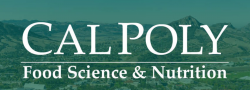 Cal Poly Food Science & Nutrition
