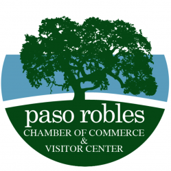 Paso Robles Chamber of Commerce & Visitor Center