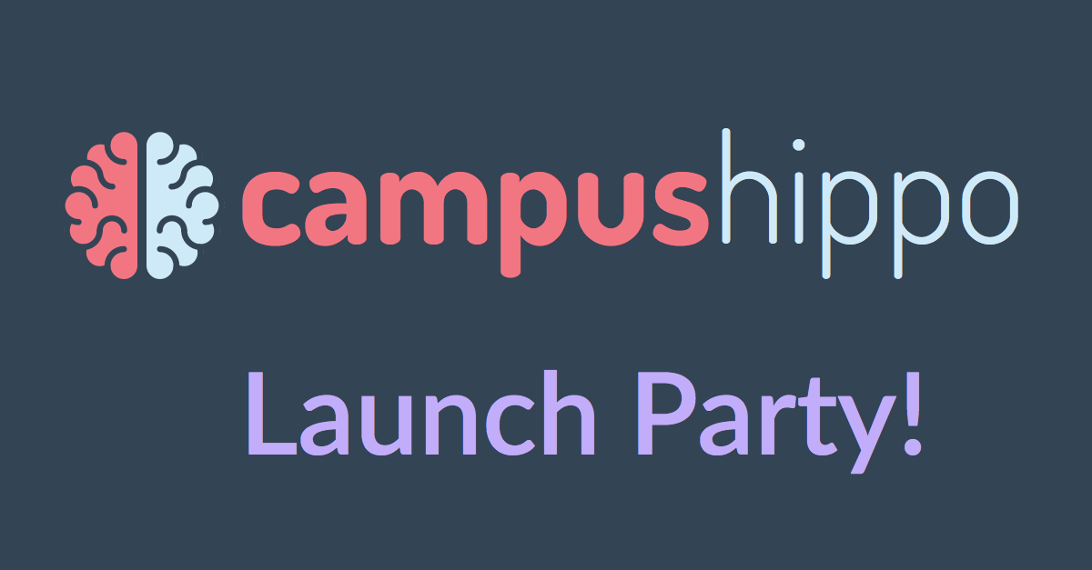Launch campushippo